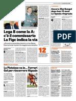 La Gazzetta dello Sport 14-09-2017 - Serie B