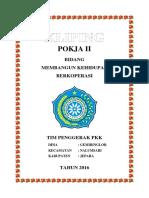 Contoh Kliping Pokja2