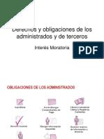 Actos de La Administracion Tributaria