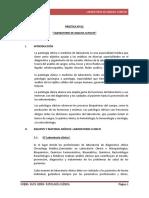 Patologia Clinica Pracitca 1