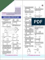 SNAP 2014 Question Paper Cetking