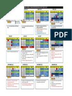 Kalender Agenda Dprd Tahun 2017