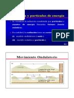 Presentacion Sobre Naturaleza Radiacion Electromagnetica