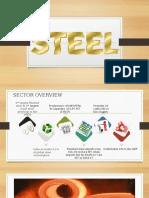 Steel Industry Analysis