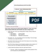 05 - Efektivitas Penjadwalan Aktifitas Dprd
