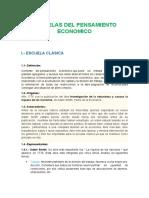 ESCUELAS DE PENSAMIENTOS ECONOMICOS.docx