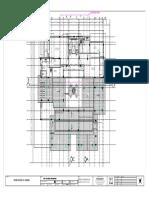 First Floor Layout Plan