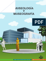 Museologia y Museologia