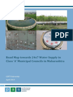 24x7 Water Supply Paper Final
