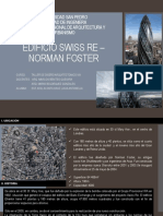 Edificio Swiss Re – Norman Foster