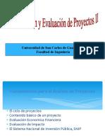 Conceptos Basicos de Proyectos