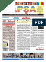 APSA Nr.4(101) Iulie-August 2017