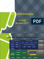 Android Middleware.ppt