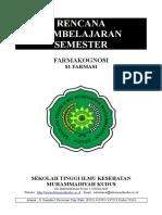RPS Farmakognosi