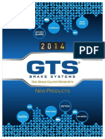 GTS-2014