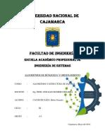 1°Trabajo-Algoritmos de Busqueda y Ordenamiento