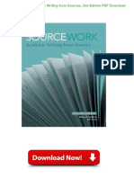 Sourcework--Academic-Writing-from-Sources,-2nd-Edition-PDF-Download.pdf