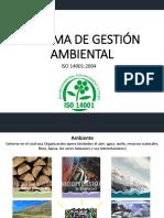 Sistema de Gestion Ambiental