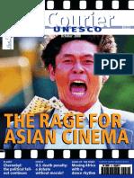 UNESCO Courier Oct 2000