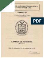 Examen+de+Admisión+UNTECS+2010-I.pdf