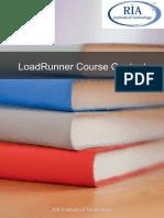 Best LoadRunner Training in Marathahalli