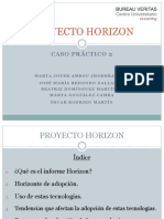 Proyecto Horizon