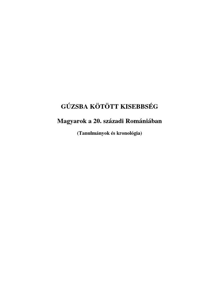 GÚZSBA KÖTÖTT KISEBBSÉG 591e953b4d