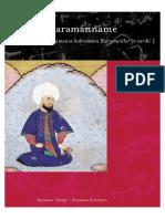Shikari Qaramanname-Zamanin Qahramani, Qaramanlilarin Tarixi(Metin Sozen-Necdat Sakoghlu)(2005)