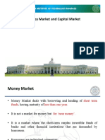 Capital Market and Stock Exchange