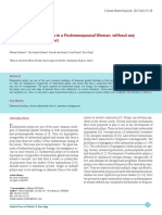 jurnal polip endometrium