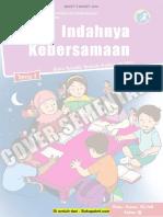 Kelas IV Tema 1 Pegangan Siswa Revisi 2016