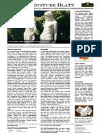 Schamanismus Zeitung