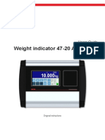 4 55389 Weight Indicator 47 20 Users Guide Automatic