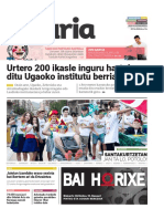 032. Geuria aldizkaria - 2017 iraila