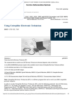 Using Caterpillar Electronic Technician.pdf