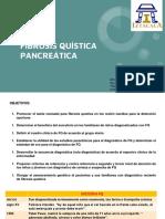 Fibrosis Quistica Pancreática