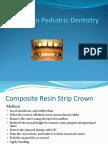 Esthetic in Pediatric Dentistry (Drg. Iwan)