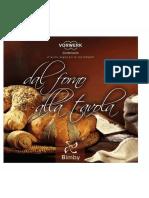 Ricettario - Dal Forno Alla Tavola (ricette col Bimby)
