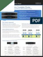 Nutanix Datasheet Standard 1-24-13