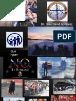 Presentacion Pastor Oropeza Adjuntos y Residentes