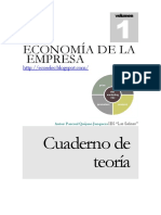 Libro de Economía de La Empresa 2o14_15