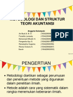 Ppt Metodologi Dan Struktur Teori Akuntansi - Copy