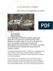 La Conferencia de Aparecida y la Misión Continental.docx