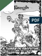 Aventura - Tumba Rasputim - Tormenta