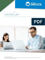 Manual Contasol 2017