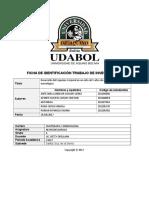 Aparato Urogenital - Apa