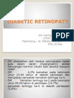 Diabetic Retinopaty