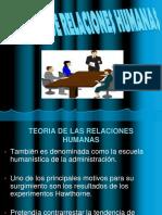 Diapositivas de Relaciones
