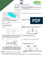 15 - Física_B (Indução Eletromagnética e Transformadores Elétricos)_prof
