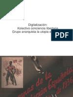 Estampas de la guerra civil española